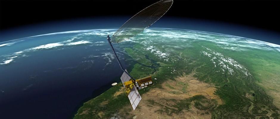 NASA/JPL 3D Project